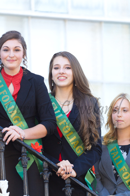 Derrick Cleveland Photography 2015 Bedford Fall Foliage Queen Contest